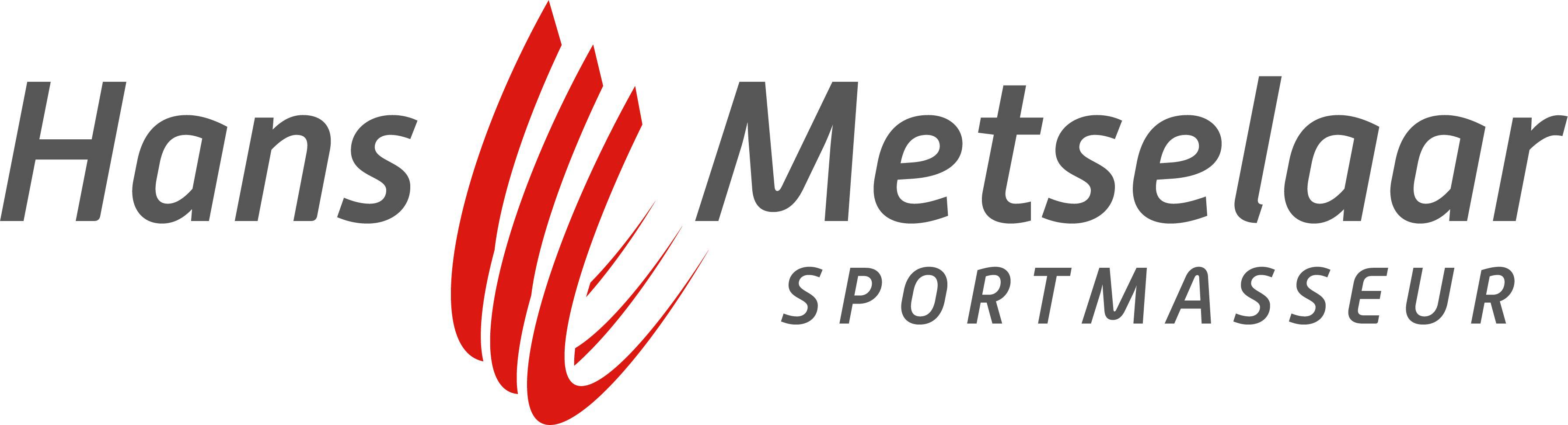Hans Metselaar logo cmyk